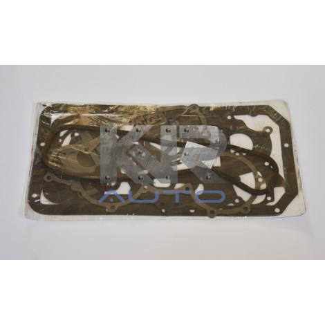 Комплект прокладок ZN490BT, Dongfeng 404, Chery 404