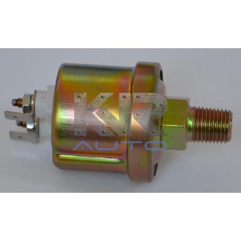 Датчик давления масла 2-х контактный KM385BT, Foton, Dongfeng, Jinma