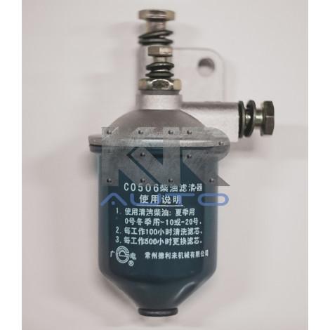 Фильтр топливный в сборе Xingtai 120-304